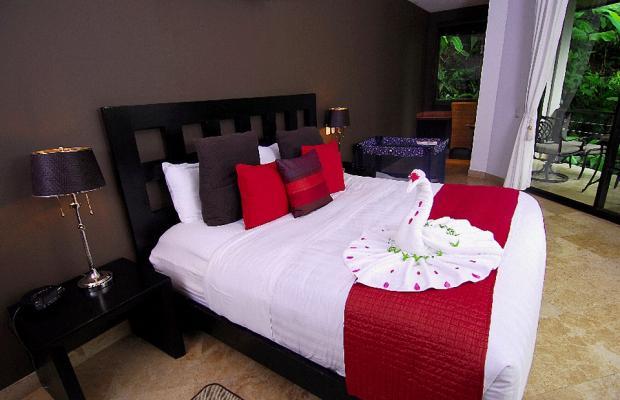 фотографии отеля Buena Vista Luxury Villas изображение №31