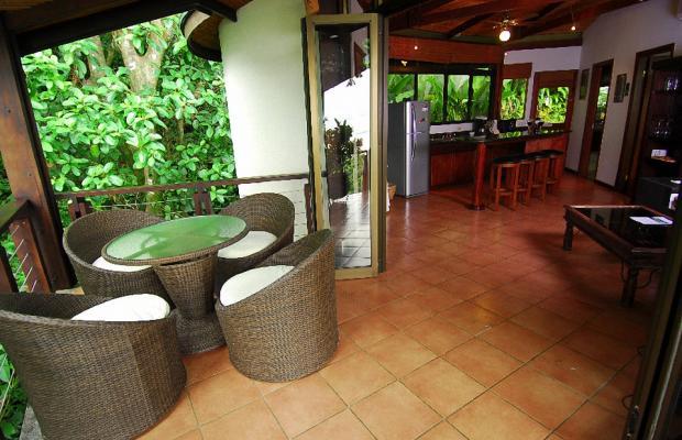 фото отеля Buena Vista Luxury Villas изображение №13