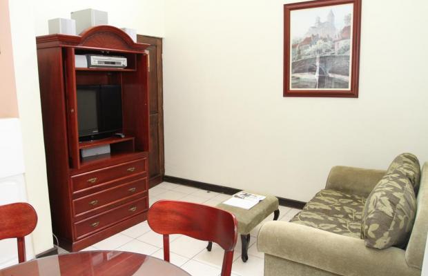 фотографии отеля Casa Conde Hotel and Suites  изображение №31