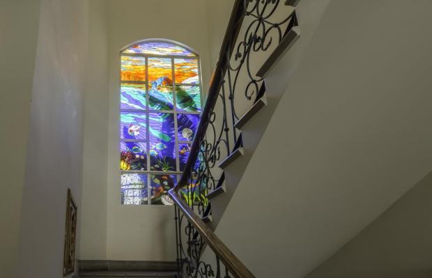 фото Casa Conde Hotel and Suites  изображение №18
