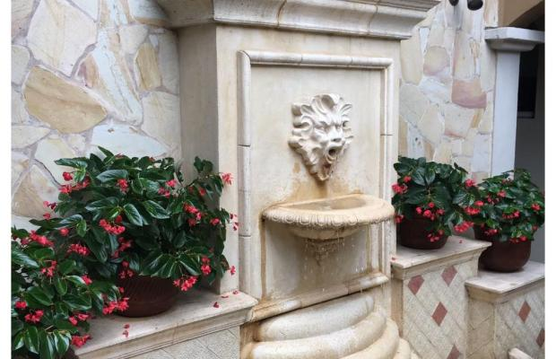 фото Casa Conde Hotel and Suites  изображение №6