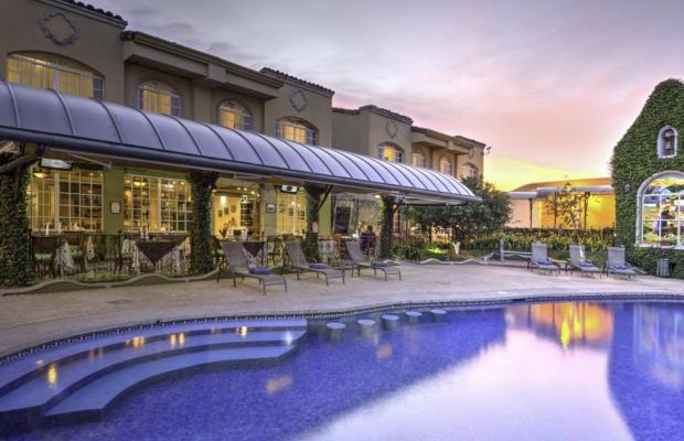 фото Casa Conde Hotel and Suites  изображение №2