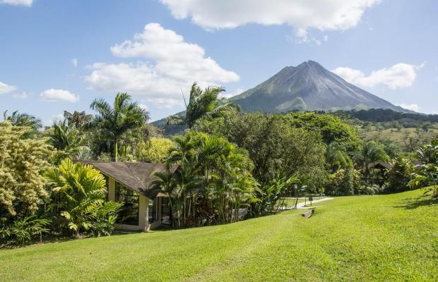 фото отеля Arenal Paraiso изображение №13