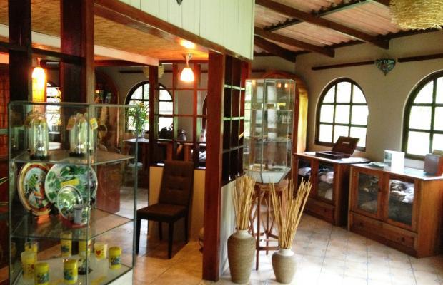 фотографии отеля Casa Corcovado Jungle Lodge изображение №27