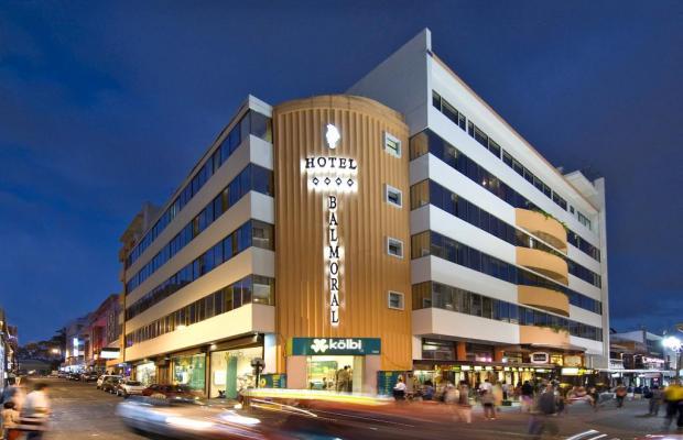 фото отеля Balmoral изображение №1