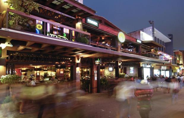 фото отеля Balmoral изображение №17