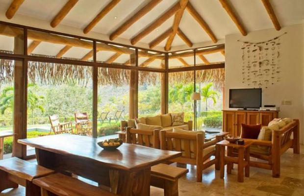 фотографии отеля Hotel Punta Islita изображение №19