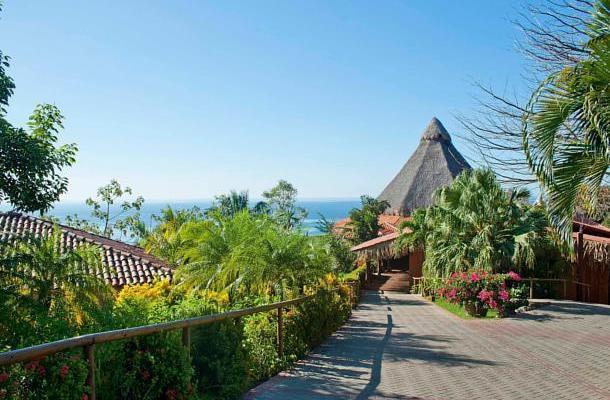 фотографии Hotel Punta Islita изображение №4