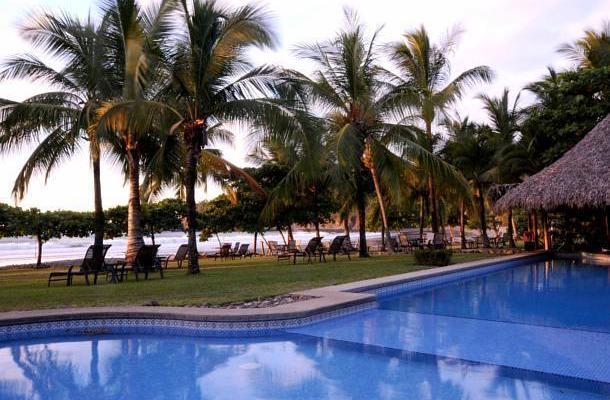 фото отеля Hotel Punta Islita изображение №1