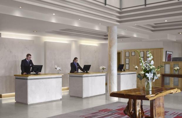 фото отеля Radisson BLU Hotel & Spa изображение №9