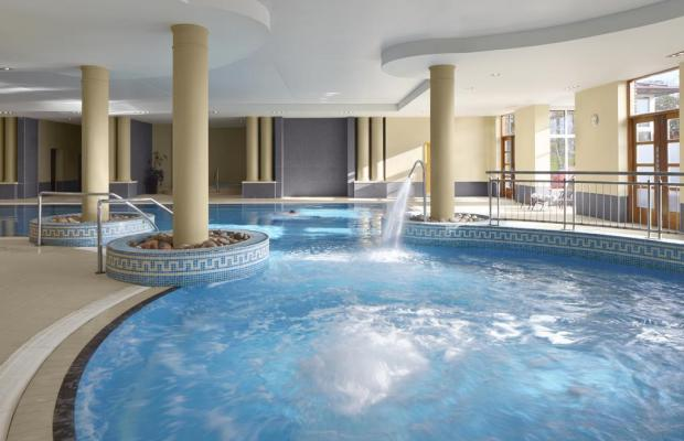 фото отеля Radisson BLU Hotel & Spa изображение №5