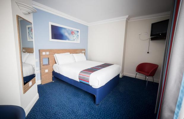 фото Travelodge Stephens Green (ex. Mercer) изображение №6