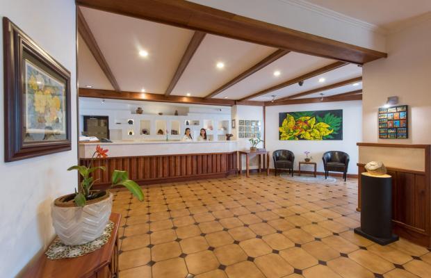 фотографии отеля Hotel Bougainvillea изображение №15