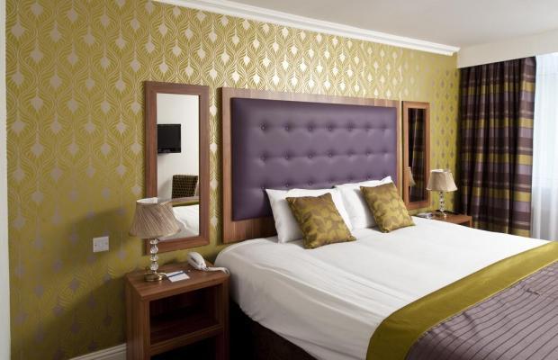 фотографии отеля Dublin Skylon Hotel изображение №31