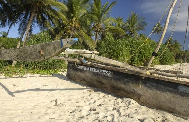 фото Msambweni Beach House изображение №10
