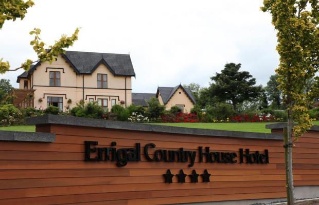 фото Errigal Country House изображение №22