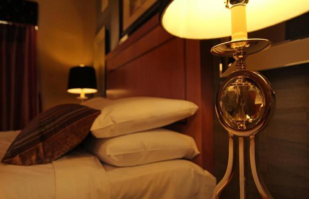 фото отеля Errigal Country House изображение №17