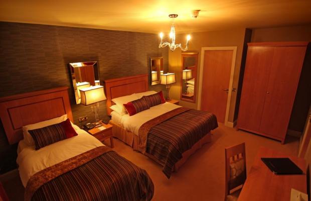 фотографии отеля Errigal Country House изображение №11