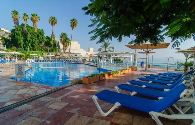фото отеля Club Hotel Tiberiah изображение №37