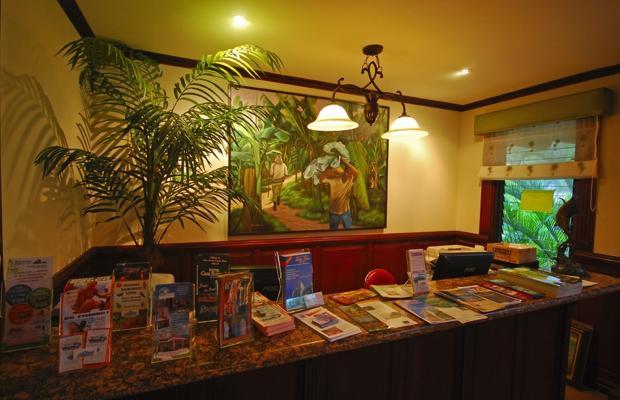 фото отеля Casa Roland Marina Resort изображение №21