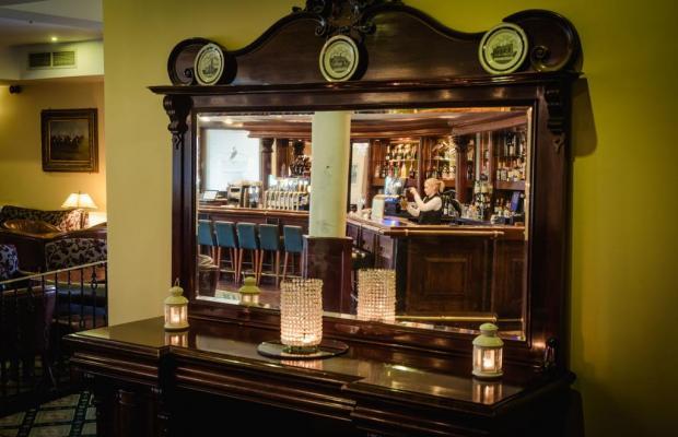 фотографии отеля Roganstown Hotel & Country Club  изображение №19