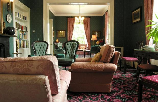 фотографии Ross Lake House Hotel изображение №8