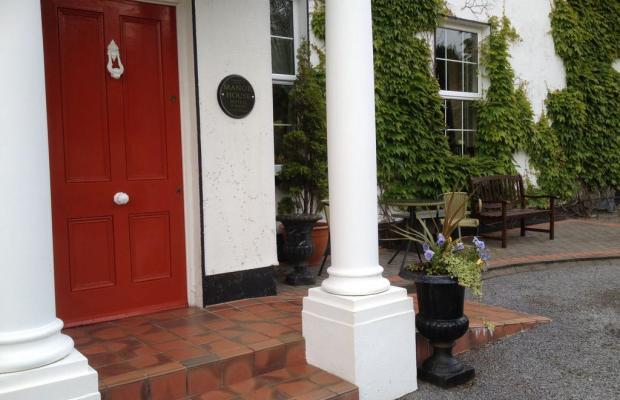 фото отеля Ross Lake House Hotel изображение №5