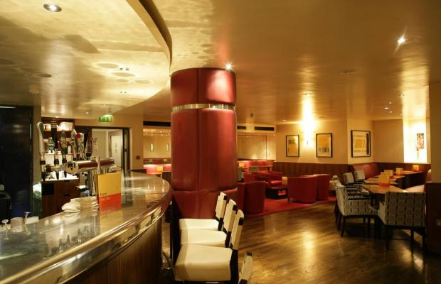 фото отеля The Fitzwilliam Hotel Dublin изображение №5
