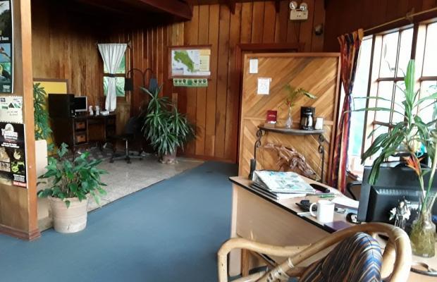 фотографии отеля Claro de Luna изображение №19