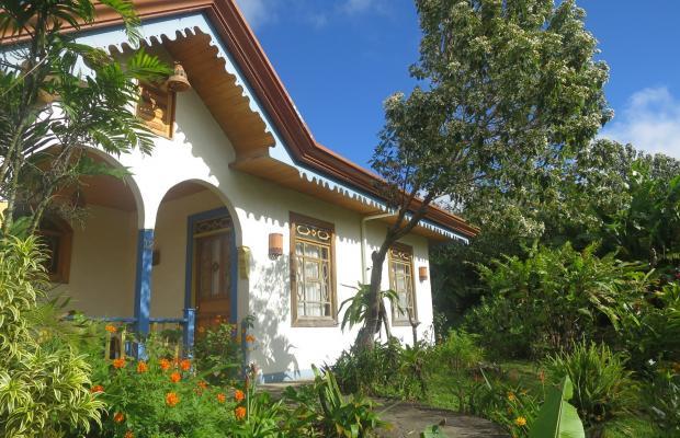 фотографии отеля Claro de Luna изображение №11
