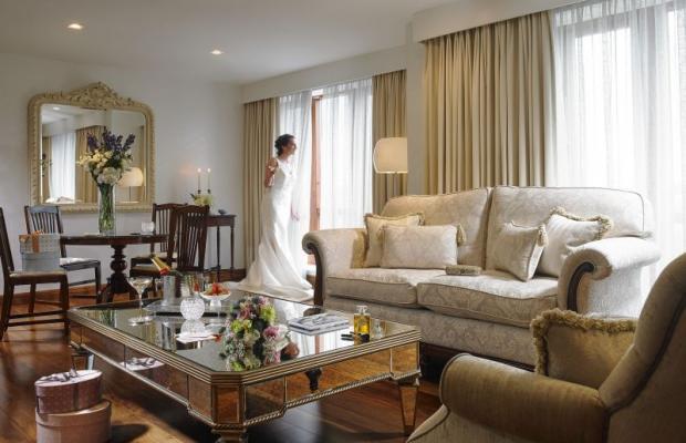 фото отеля The Rose Hotel изображение №13