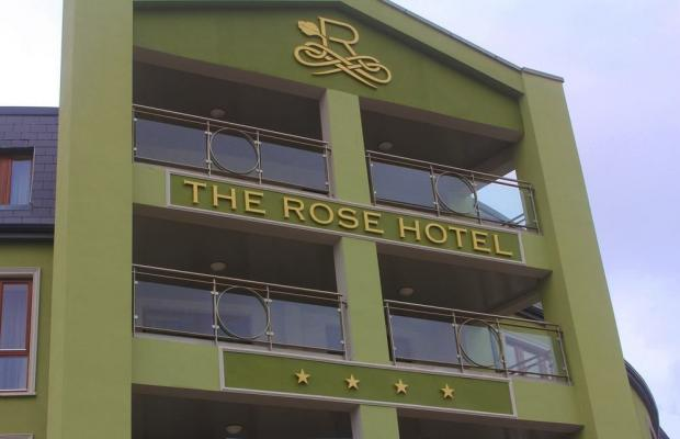 фото отеля The Rose Hotel изображение №1