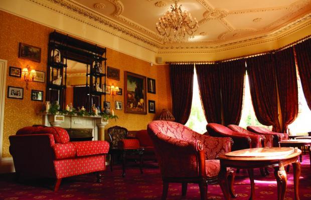 фотографии отеля Finnstown Castle Hotel изображение №11