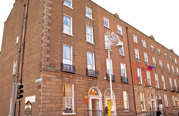 фотографии отеля Fitzwilliam Townhouse изображение №11