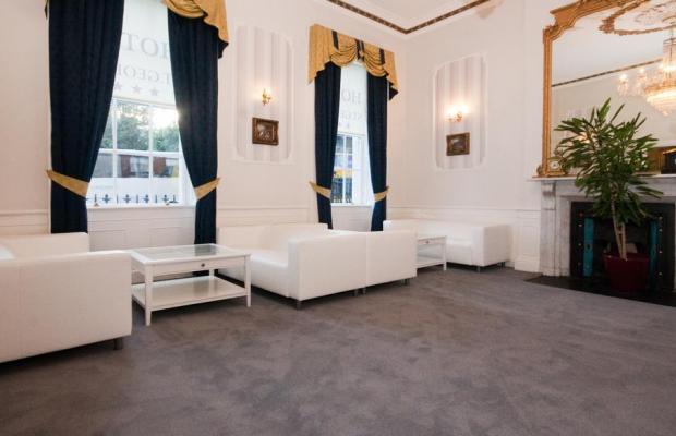 фотографии отеля St.George изображение №11