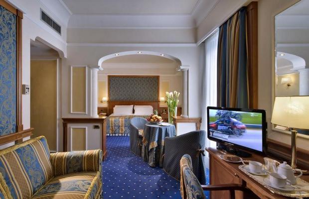 фото отеля Grand Hotel Terme изображение №9