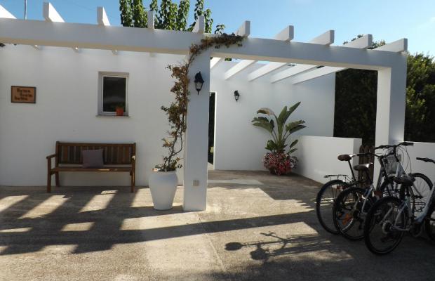 фотографии отеля Nure Mar y Mar изображение №11