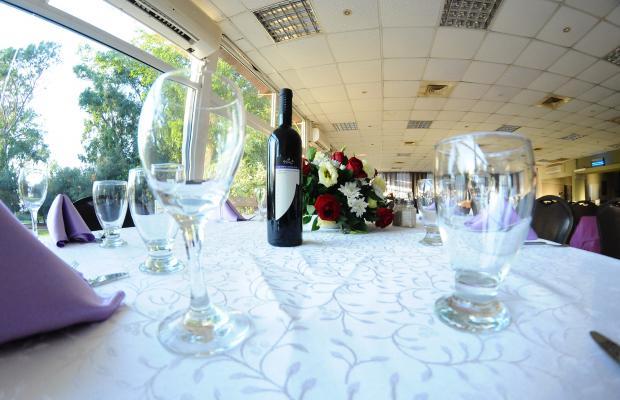 фото отеля Rosh Hanikra Holiday Village изображение №9