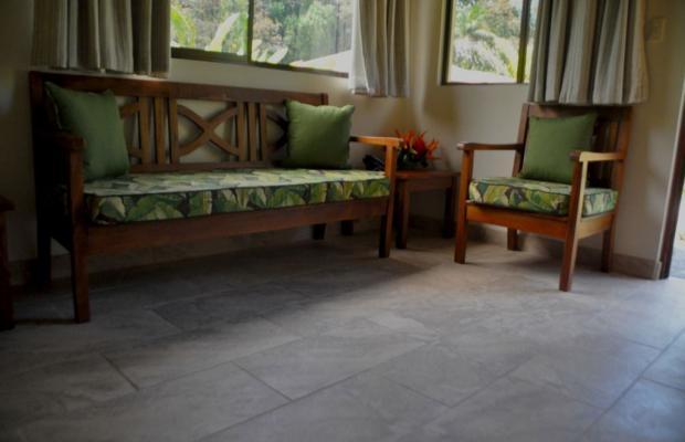 фотографии отеля La Foresta Nature Resort изображение №7