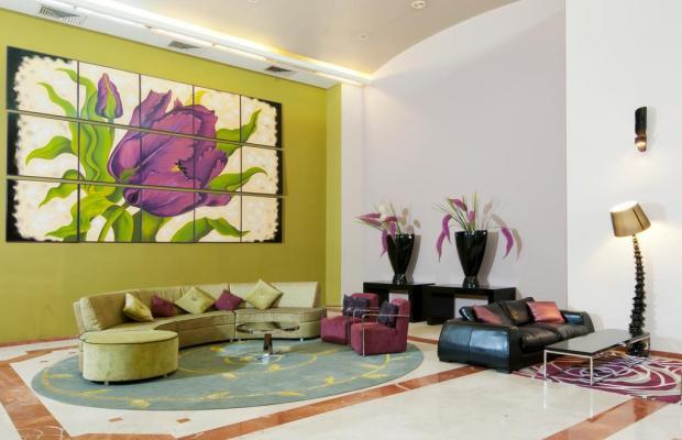 фотографии Leonardo Hotel Negev изображение №20