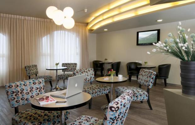 фото отеля Leonardo Hotel Negev изображение №17