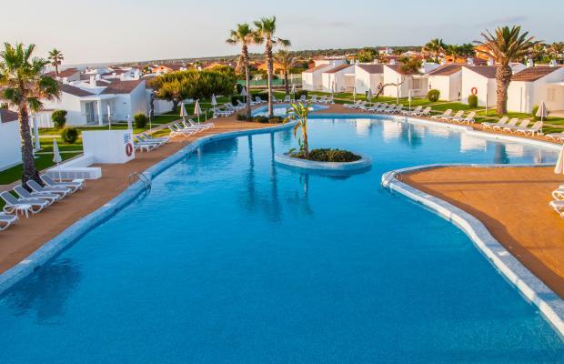 фото отеля MenorcaMar (ex. Nature Menorca Mar; Roc Menorcamar) изображение №1