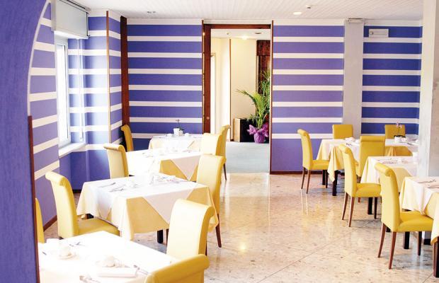 фотографии отеля Hotel Benacus изображение №7