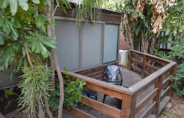 фотографии отеля Spa Village Hamat Gader изображение №51