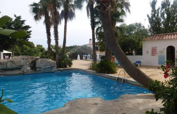 фотографии отеля Siesta Mar изображение №39