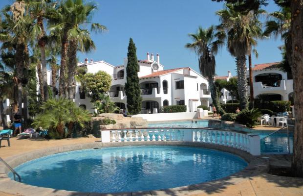 фото отеля Siesta Mar изображение №21