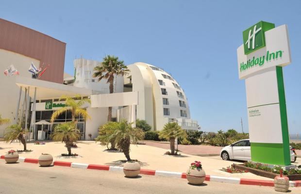 фото Holiday Inn Ashkelon изображение №18