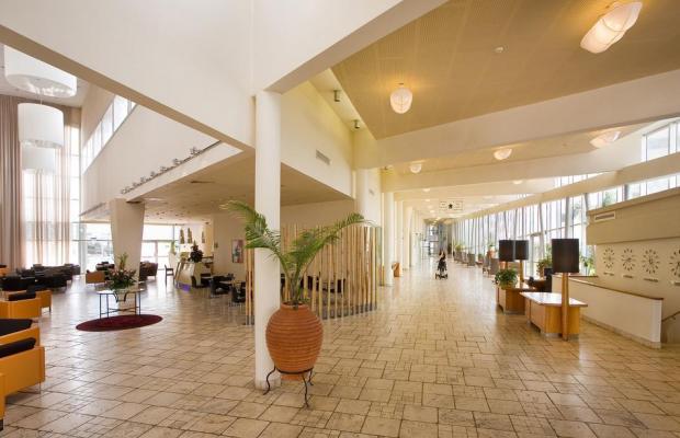 фото отеля Holiday Inn Ashkelon изображение №5
