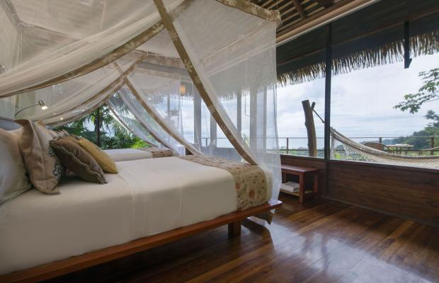 фотографии отеля Lapa Rios изображение №35