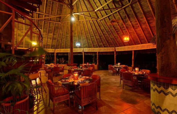 фотографии отеля Lapa Rios изображение №19